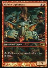 GOBELIN diplomats FOIL | NM | Game Day promos | Magic MTG