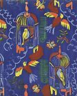 RAOUL DUFY Les Oiseaux 12 x 9.5 Lithograph 1965 Impressionism Blue, Yellow, Red,