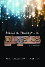 Selected Problems in Physics with Answers (Paperback or Softback)