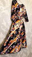 ZARA Size 8 Floral Print Midi SOLD OUT
