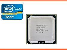 PROCESSEUR INTEL XEON E3120 3.16GHZ/6MB/1333MHZ SLB9D PRISE/SOCKET 775 CPU