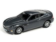 Johnny Lightning Jlpc001 Pop Culture 2002 Aston Martin V12 Vanquish 007