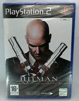 Hitman: Contracts for Sony PlayStation 2 PS2 PAL NEW & SEALED