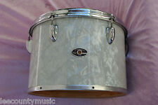 "70's SLINGERLAND 13"" WHITE MARINE PEARL WMP CONCERT TOM for YOUR DRUM SET! #T202"