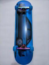 """Vk 8.0"""" Complete Skateboard Deck"""