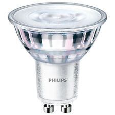 10 x PHILIPS Classic LED spot 4.6-50W GU10 2700K Warmweiß 230V 36D LED Strahler