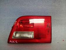 1997-2005 BMW X5 Driver Side Trunk Lid Tail Light 63216916911