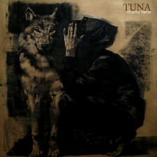 Tuna - Dupla Face LP 2013 / BRAZIL Punk Rock Gorilla Angreb White Lung Conflict