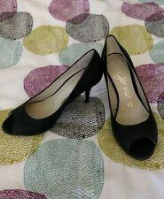 Betts Synthetic Heels for Women