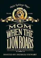 MGM When The Lion Roars (mickey Rooney Jackie Cooper Helen Hayes) DVD