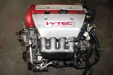 Honda Civic EP3 JDM K20A Type R i-Vtec Engine K20 Motor Long Block Japanese Used