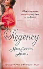Regency High-Society Affairs Vol 7: The Sparhawk Bride / The Rogue's Seduction,