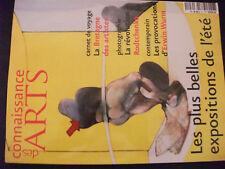 **  Connaissance des Arts n°651 Rodtchenko / La Bretagne des peintres