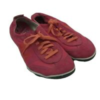 Merrell Glove Barefoot Running Shoes Womens Sz 8.5 Pink