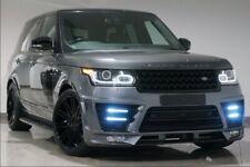 Range Rover L405 2013-2017 Front Bumper Body Kit