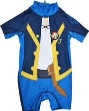 Vêtements bleus Disney en polyester pour garçon de 2 à 16 ans