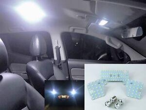 LED Interior Reverse Light Upgrade Kit for Holden RG Colorado LTZ Storm Z71