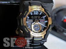 Casio G-Shock Gravity Master Bluetooth Solar Men's Watch GR-B100GB-1A