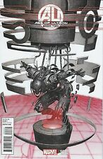 AGE OF ULTRON 2 RARE VARIANT 1:25 HITCH ULTRON VARIANT 2013 SPIDERMAN