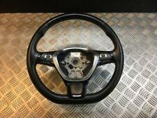 Couvre Volant Cache Guidon Cuir Véritable Volant Référence Convient VW Polo 6R