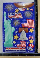 Sandylion USA Stickers NEW