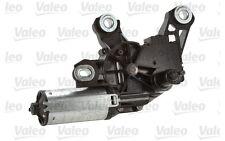 VALEO Motor del limpiaparabrisas AUDI A3 A4 A6 VOLKSWAGEN PASSAT 404430