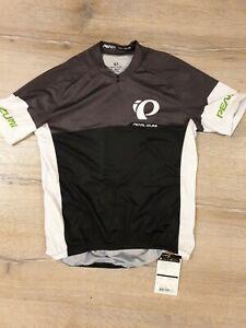 Pearl Izumi Mens Cycling Jersey size Large