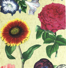 New listing Anna Griffin More Flower Pot Decoupage Die Cuts 525 New sealed rose pansy daisy