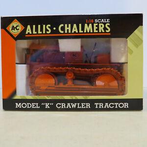 SpecCast Allis Chalmers K Crawler AC-SCT199-B