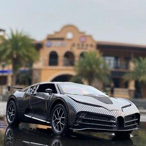 1:32 Bugatti Centodieci Sport Alloy Car Model Diecasts & Toy Vehicles Toy Car