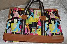 XXL Tasche ♥ Strandtasche Sporttasche Reisetasche Shopper City-Bag Girl NEU