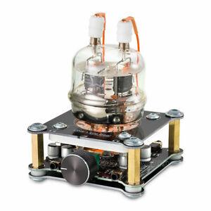 Little Bear P32 FU32 (832A) Vacuum Tube Headphone Amplifier Mini HiFi Preamp UK