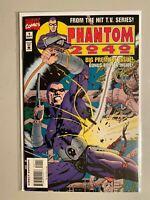 Phantom 2040 #1 7.0 FN VF (1995)