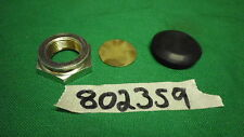 Jeep Willys CJ3A M38 M38A1 Horn button and nut only