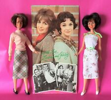 Vintage 1977 MEGO Toys 'Laverne & Shirley' Collectible Dolls