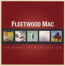 FLEETWOOD MAC / ORIGINAL ALBUM SERIES * NEW 5CD'S * NEU *