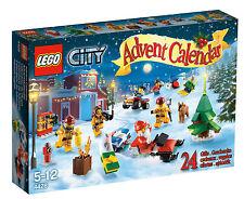 LEGO City Adventskalender 2012 (4428) NEUWERTIG OVP RARITÄT