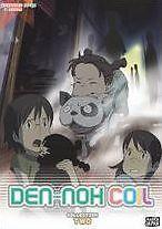 DEN-NOH COIL 2 - DVD - Region 1 - Sealed
