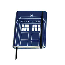 DOCTOR WHO TARDIS A6 NOTEBOOK BRAND NEW GREAT GIFT SCHOOL OFFICE
