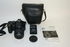 Panasonic Lumix DMC-FZ30 mit Leica DC Vario-Elmarit 1:2,8-3,7/7,4-88,8