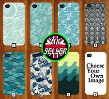 Waves Phone Case Cover Ocean Wavy Pattern iPhone 6 Galaxy s7 s8 iphone 7 s6 515
