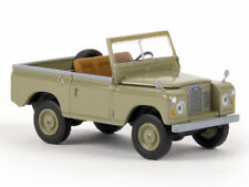 Brekina 13852 Land Rover 88 gelbgrau 1:87 Neu