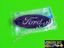 RANGER FORD BLUE OVAL REAR TAILGATE EMBLEM BADGE 1999-2004 OEM NEW N BAG