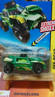 Hot Wheels Extreme Shoxx Rip Shredder (G1)