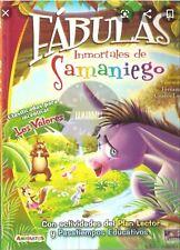 FABULAS INMORTALES DE SAMANIEGO