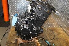 2013 HONDA CBR500R ABS ENGINE MOTOR 941 MILES