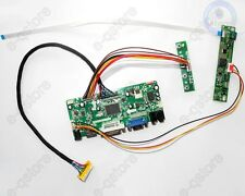 HDMI/DVI/VGA LVDs Converter Board Controller Kit for LCD/LED LTM215HT03