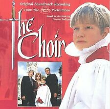The Choir (Music from the BBC Television Series), Stanislas Syrewicz & Glouceste