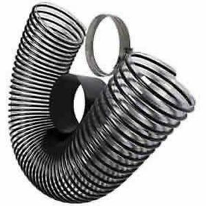 AGRI-FAB 65640 Hose 6 X 3 1/2 FT LENGTH MOW AND VAC,CHIPPER  ADDITION EXTENSION