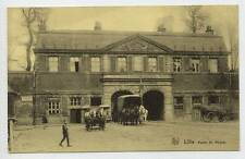 (w11a90-100) LILLE, Porte St. Andre c1910 Unused VG-EX